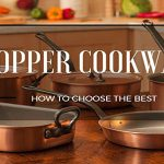 Best copper cookware at a glance