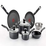 T-fal nonstick cookware-Reviews & Guide