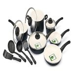 Green life cookware a toxin-free cookware