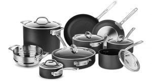 nonstick cookware review