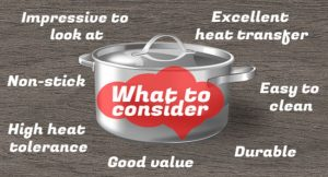 to choose right-cookware