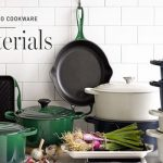 How to use types of cookware sets to desire