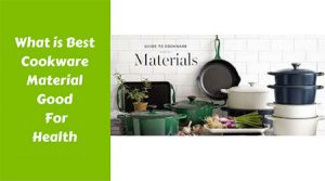 types of cookware-materials