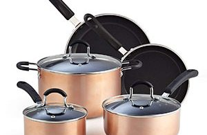 cook n home cookware