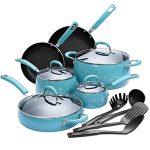 Anodized aluminum cookware reviews