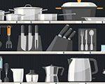 Best kitchen utensil set to buy straight away