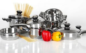 advantage of stainless-steel-cookware