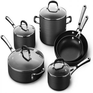 Calphalon-simlpy-cookware set-pro-1
